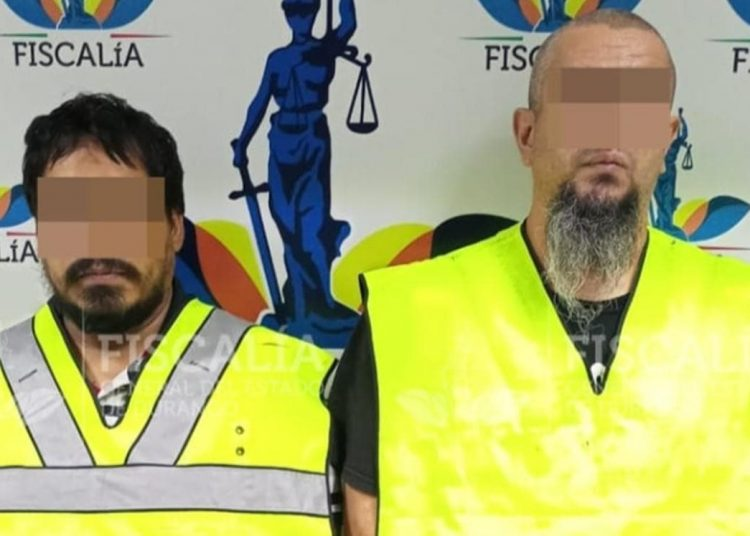 El cuerpo de la víctima fue encontrado en varias bolsas negras a finales del mes de septiembre.