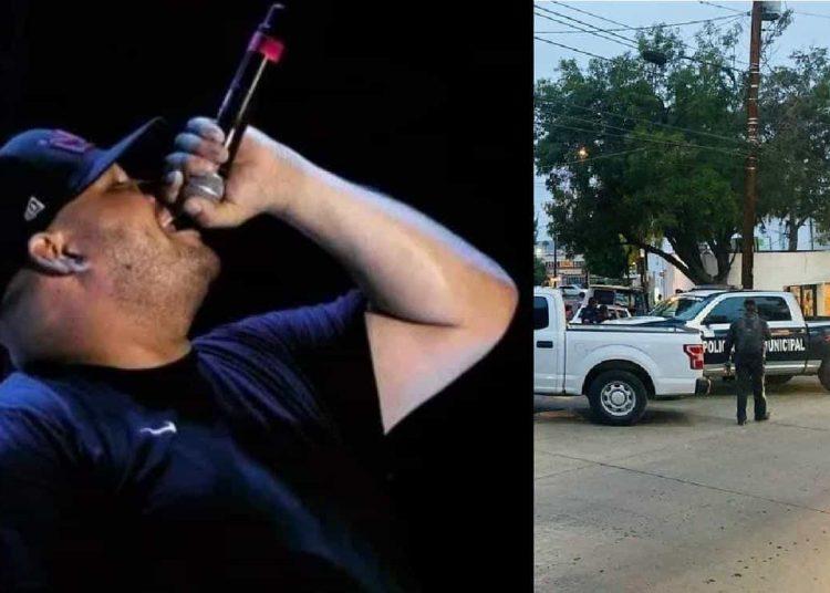 El cantante fue encontrado en su recámara sobre un charco de sangre y una herida en la cabeza.