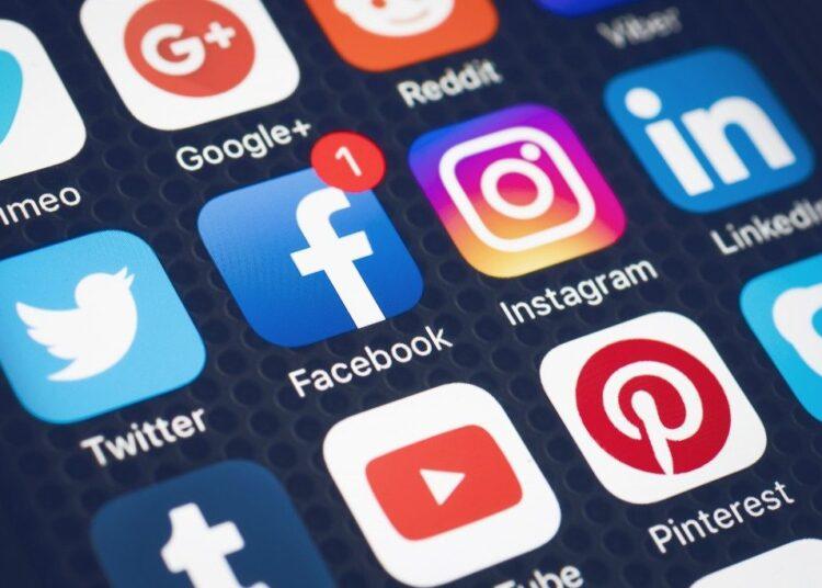 Alrededor de las nueve de la mañana fallaron las redes sociales de Facebook, Instagram y Whatsapp
