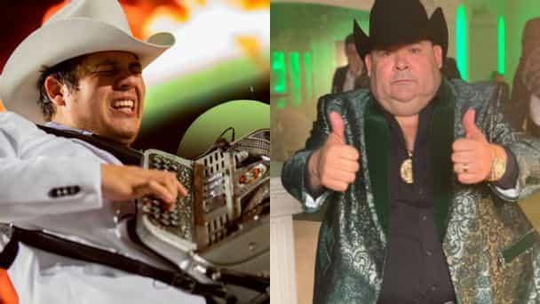 Remmy Valenzuela festejó su cumpleaños y aseguran fuentes cercanas a 'Suelta la Sopa' que la fiesta acabó con una balacera y amenazas contra 'El Coyote'