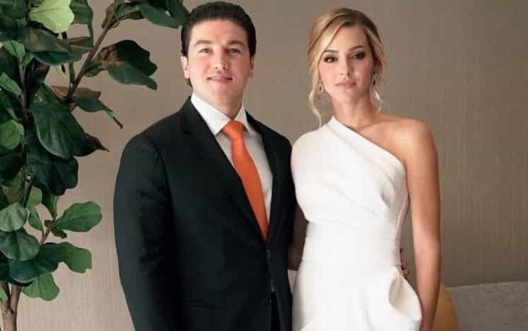 Mariana Rodríguez informó que lo recaudado será destinado al DIF de Nuevo León