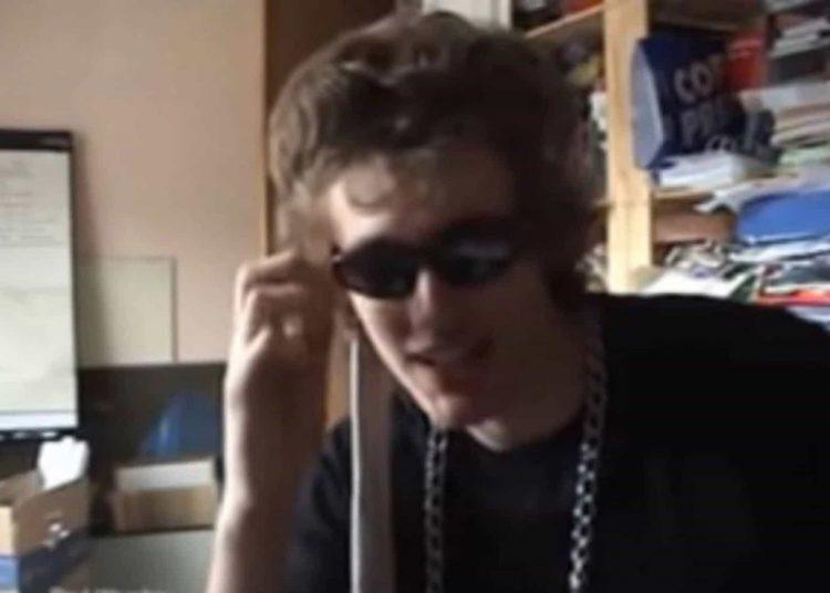 El propio autor del video reclamó ante YouTube para evitarlo, pero las imágenes fueron eliminadas.
