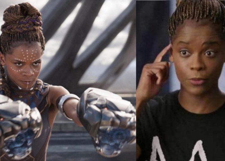 La actriz Letitia Wright, quien interpreta a Shuri en el Universo Cinematográfico de Marvel (UCM) está generando tensión dentro del rodaje de la secuela Black Panther.