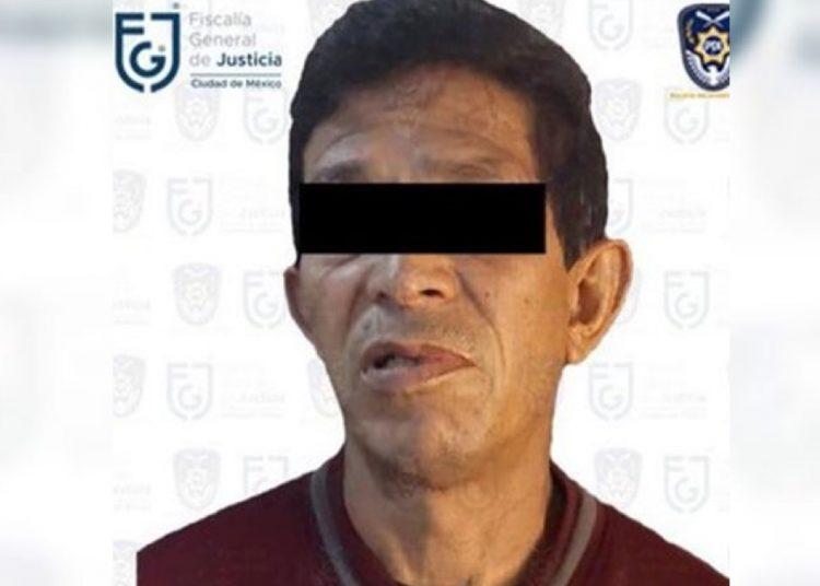 Cae presunto violador serial; se le atribuyen al menos 27 ataques en CDMX